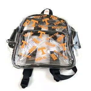 NEW NWT PINK Victorias Secret Mini Backpack Vols